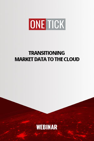 onetick-OTC Webinar